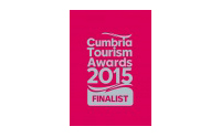 Cumbria Tourism Awards Finalist